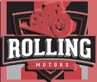 Rolling Motors